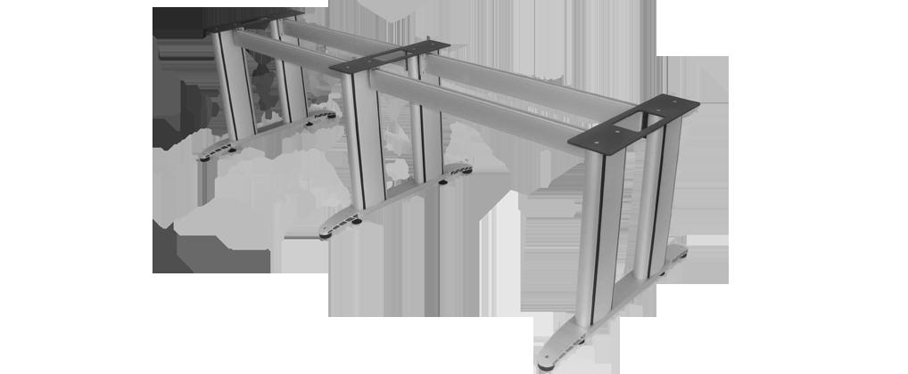 Desk Frames - Mode-AL